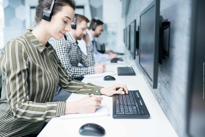 Was ist ein virtuelles Sekretariat und welche Vorteile bietet es?