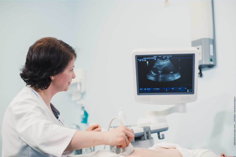 Ultraschall Gynäkologie Vorsorge heute - wichtige Informationen kurz zusammengetragen