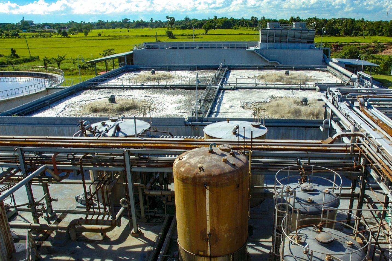 So funktioniert die korrekte Durchflussmessung beim Abwasser