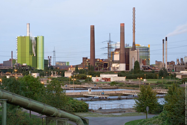 vorschriften abwasserbehandlung deutschland