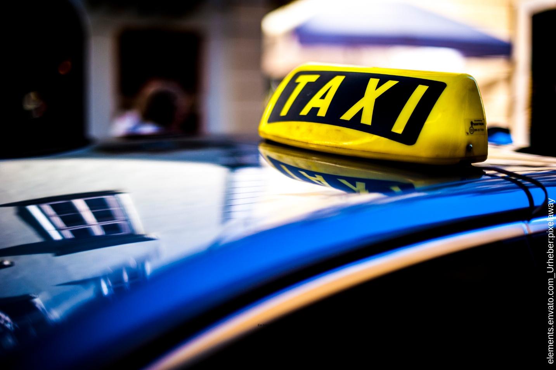 Das müssen Sie bei einer Krankenfahrten Abrechnung mit dem Taxi beachten