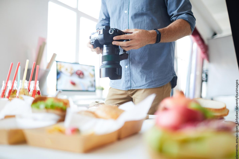 Hier in diesem Blogartikel erfahren Sie fünf entscheidene Kameraeinstellungen, um sehr hochwertige Produktbilder zu erstellen.