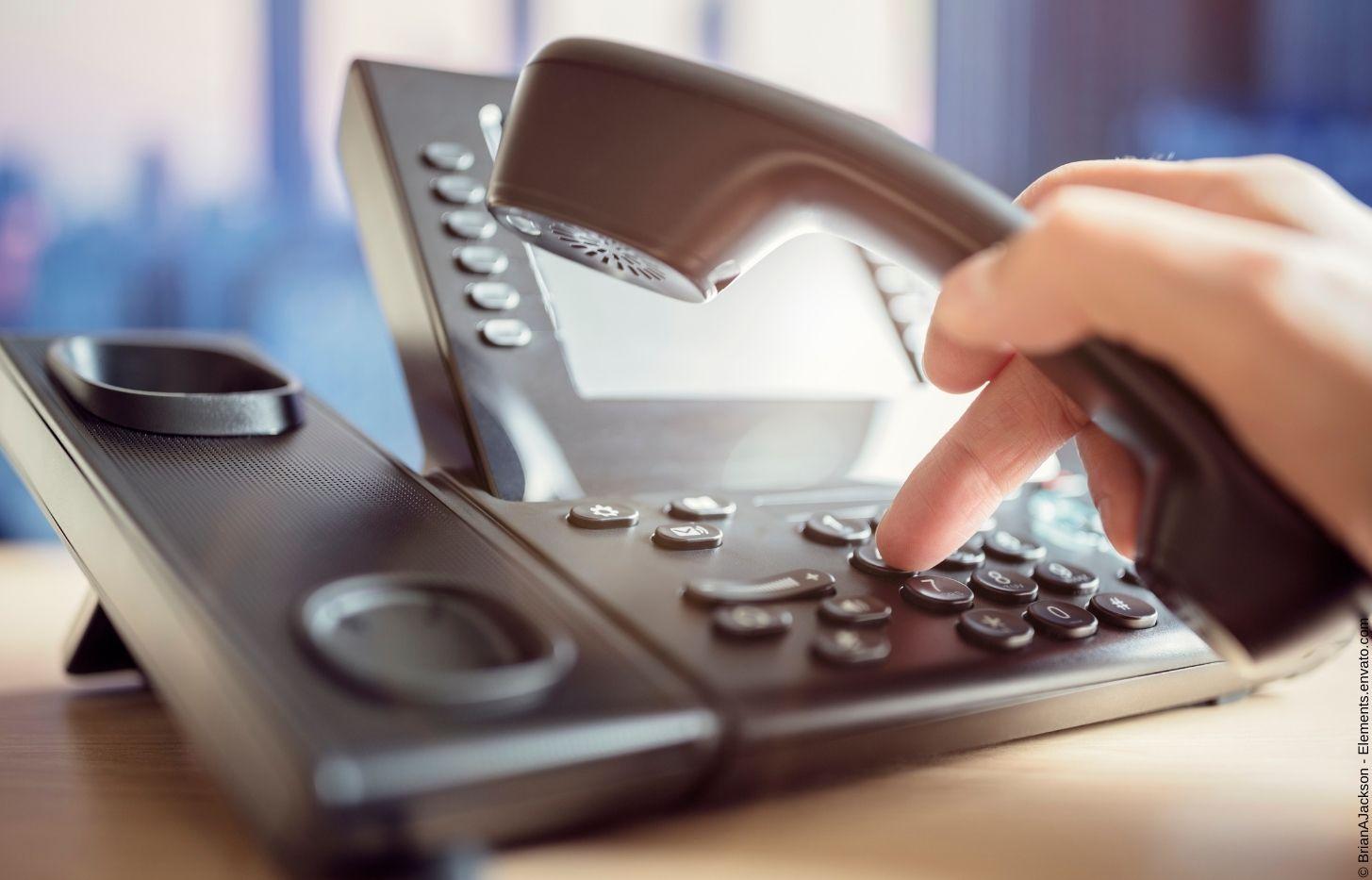 Deshalb ist in Corona Zeiten das externe Telefonsekratariat sinnvoll