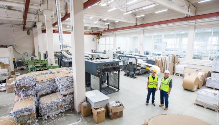 Die Möglichkeiten der Recyclingtechnologie heute und in Zukunft