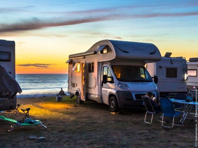 Technische Ausstattung in Wohnmobilen – Camping komfortabler machen
