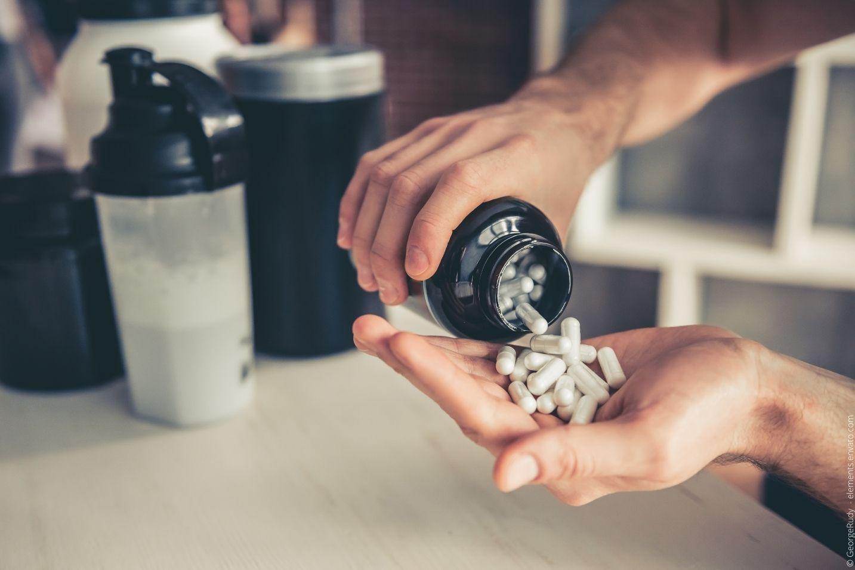 Woraus SRS Supplements bestehen und was diese bringen