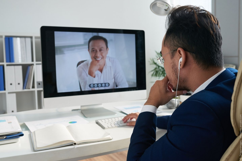 Wie Videokonferenzen in Unternehmen den Berufsalltag verändert haben